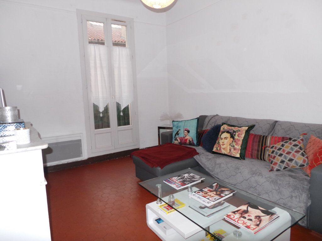 Appartement à louer 2 54.43m2 à Toulon vignette-1