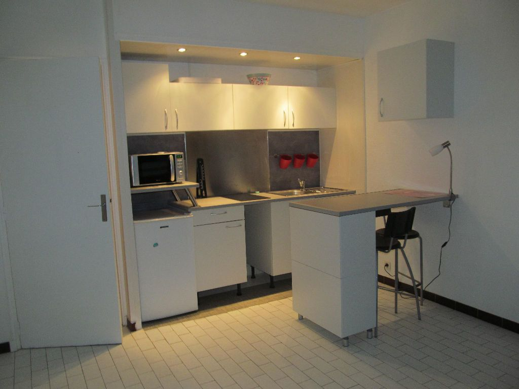 Appartement à louer 1 23.19m2 à Toulon vignette-2