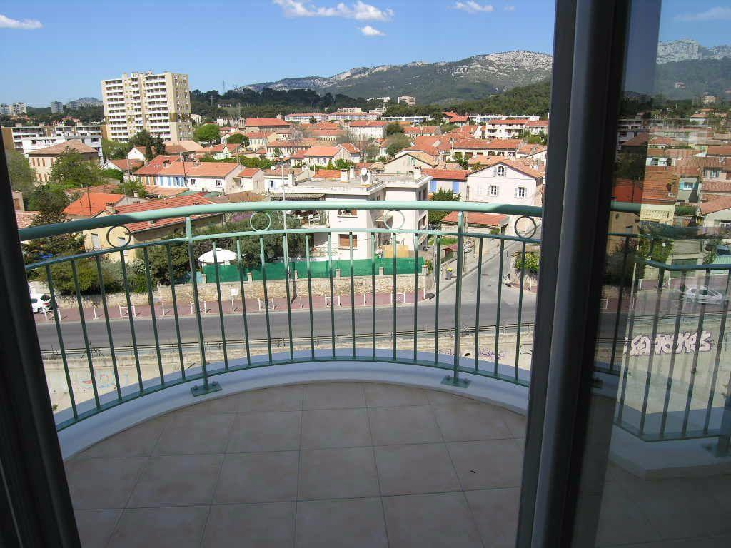Appartement à louer 2 30.58m2 à Toulon vignette-2