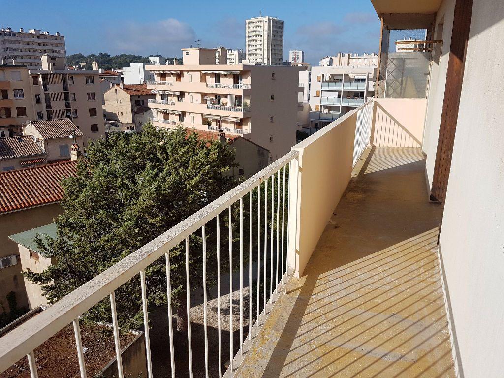 Appartement à louer 2 38.8m2 à Toulon vignette-6