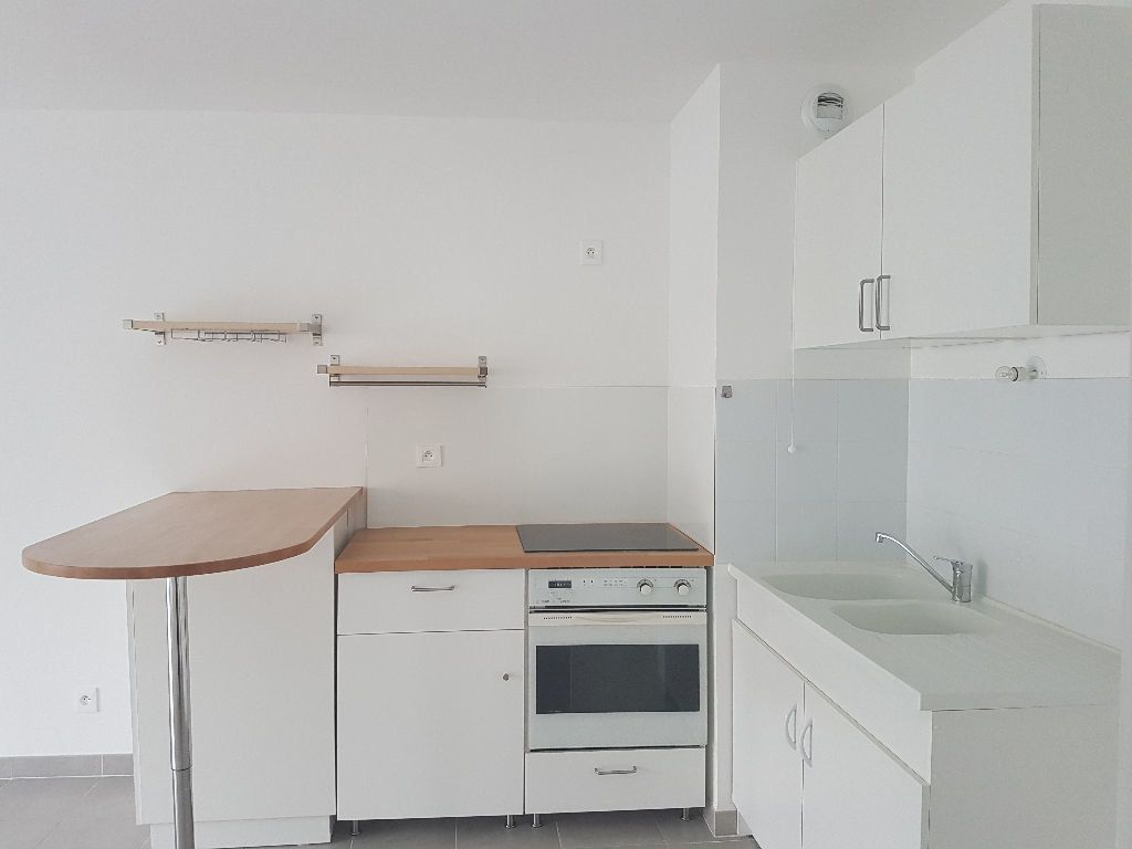 Appartement à louer 2 41.01m2 à Toulon vignette-2