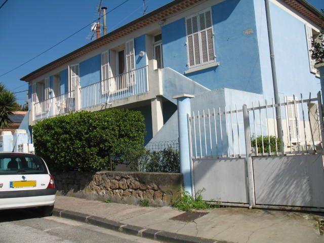 Appartement à louer 2 43.01m2 à Toulon vignette-4