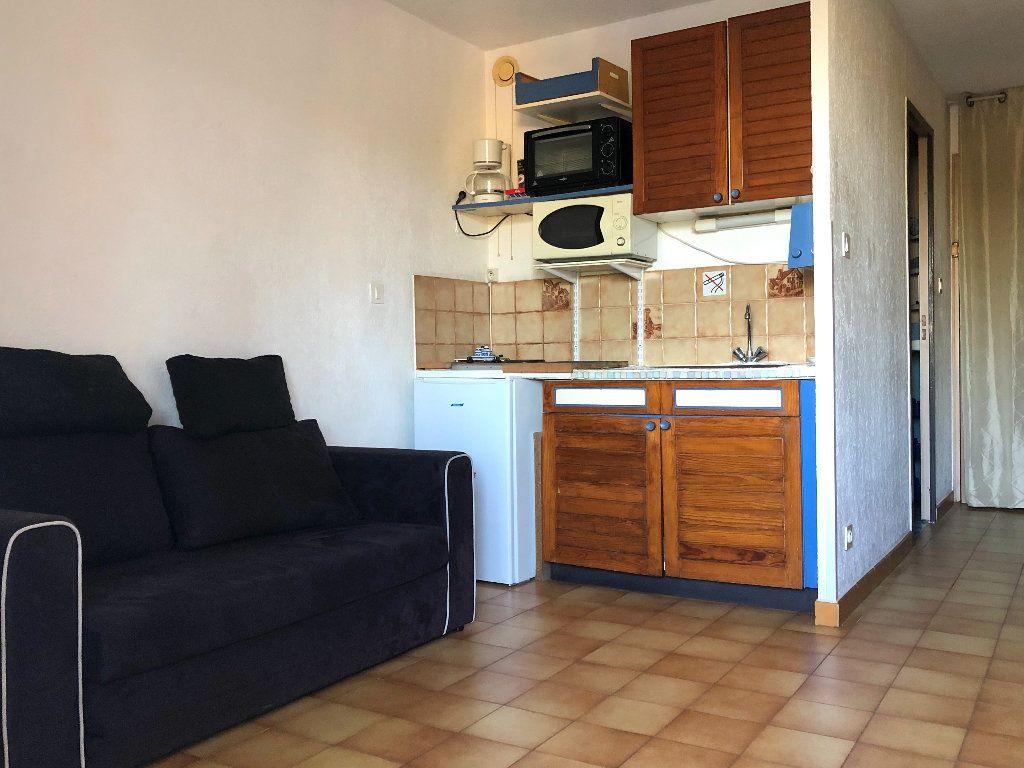 Appartement à vendre 1 21m2 à La Seyne-sur-Mer vignette-1