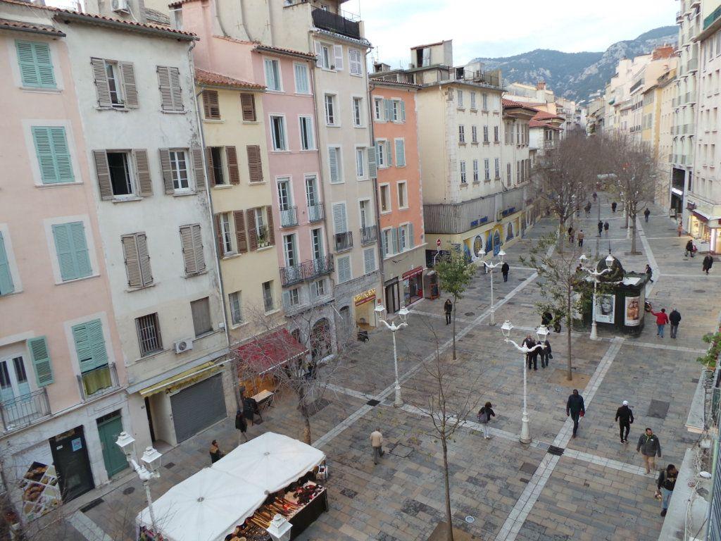 Appartement à louer 2 40.9m2 à Toulon vignette-5