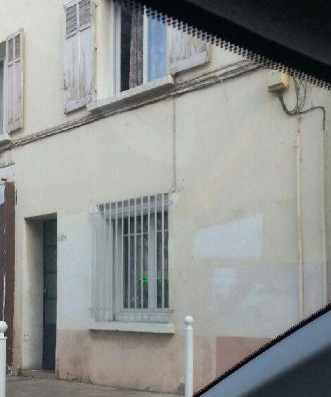 Appartement à vendre 1 30m2 à Toulon vignette-1