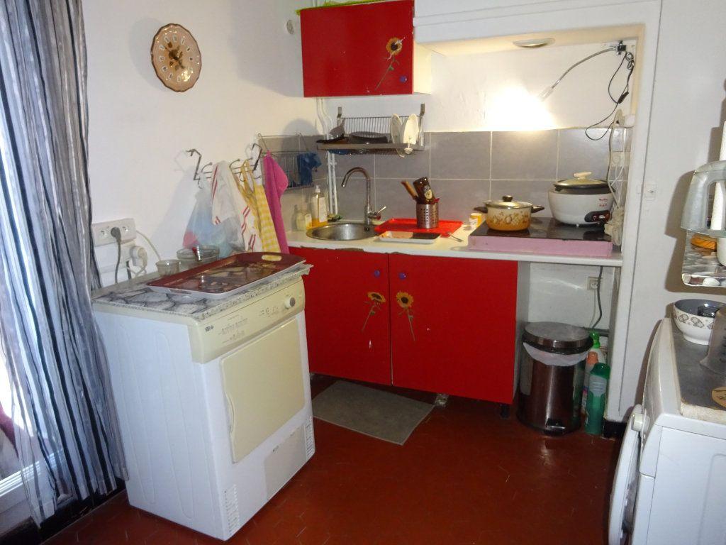Appartement à vendre 1 29.19m2 à Toulon vignette-3