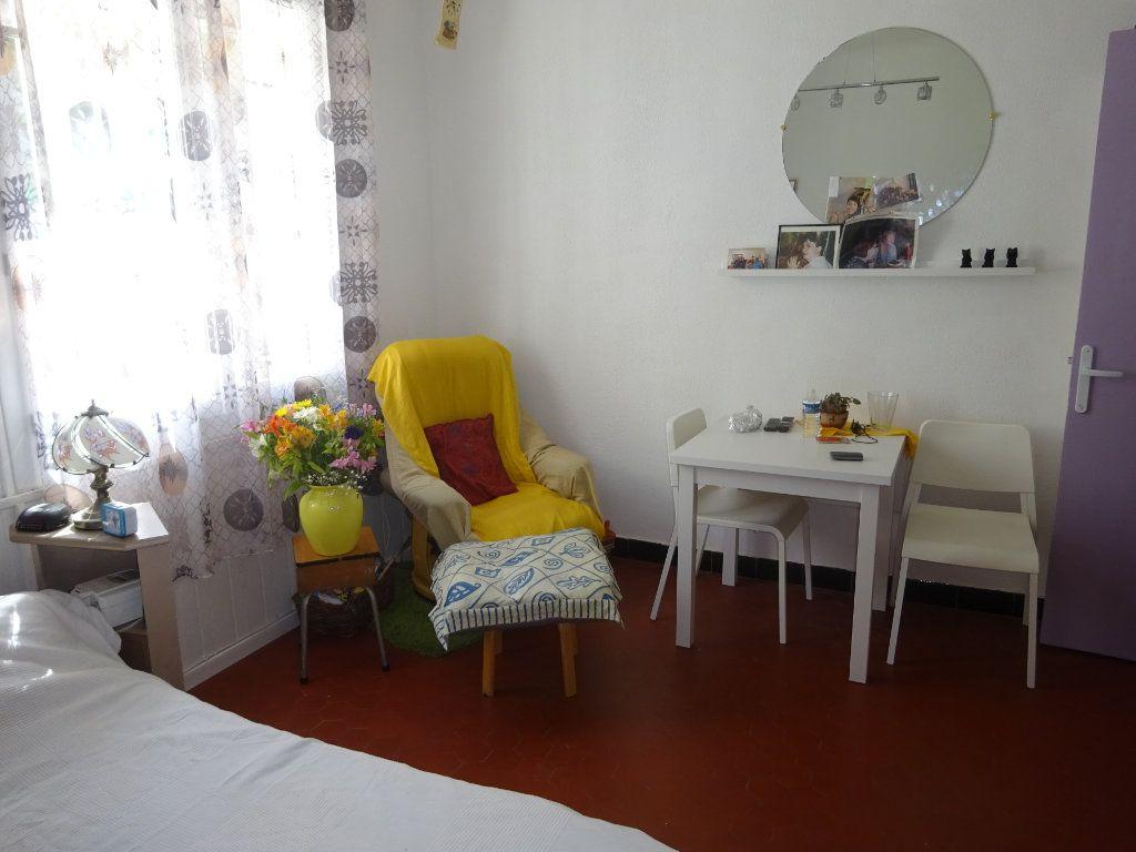 Appartement à vendre 1 29.19m2 à Toulon vignette-5