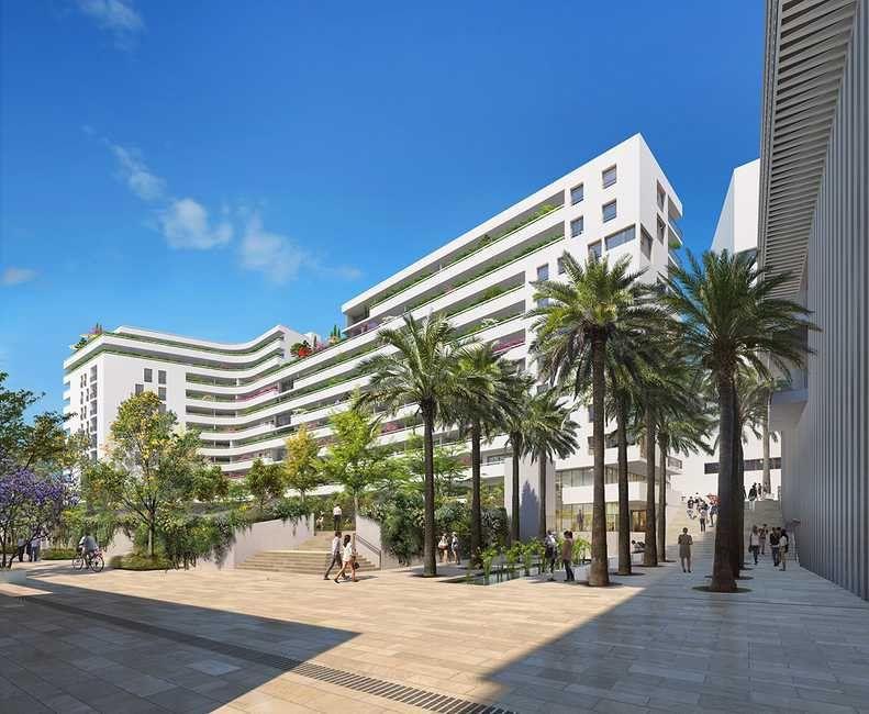 Appartement à vendre 3 87m2 à Toulon vignette-1