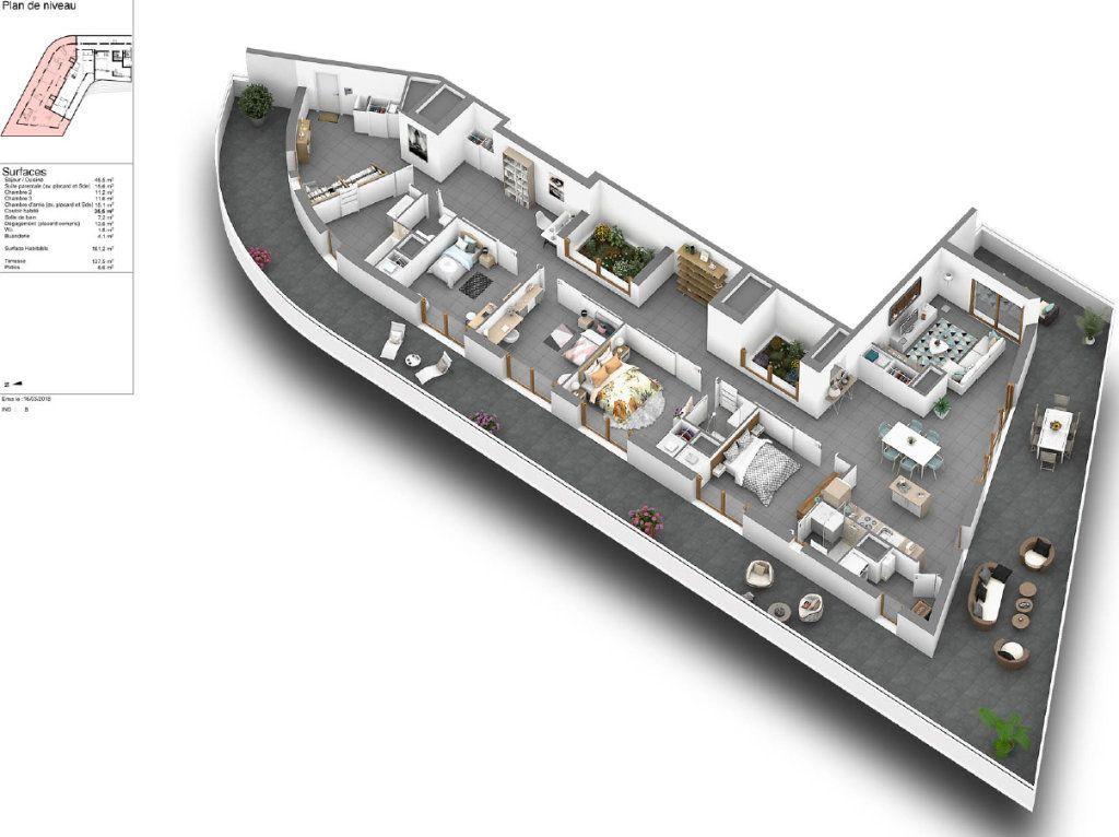 Appartement à vendre 5 161m2 à Toulon vignette-7