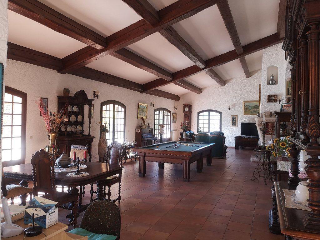 Maison à vendre 6 240m2 à Solliès-Pont vignette-6