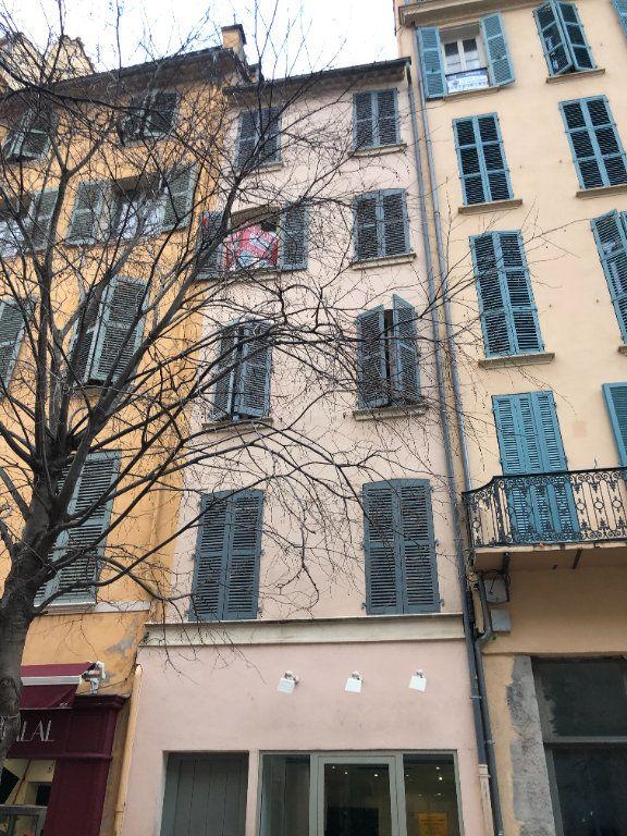 Appartement à louer 2 42.46m2 à Toulon vignette-1