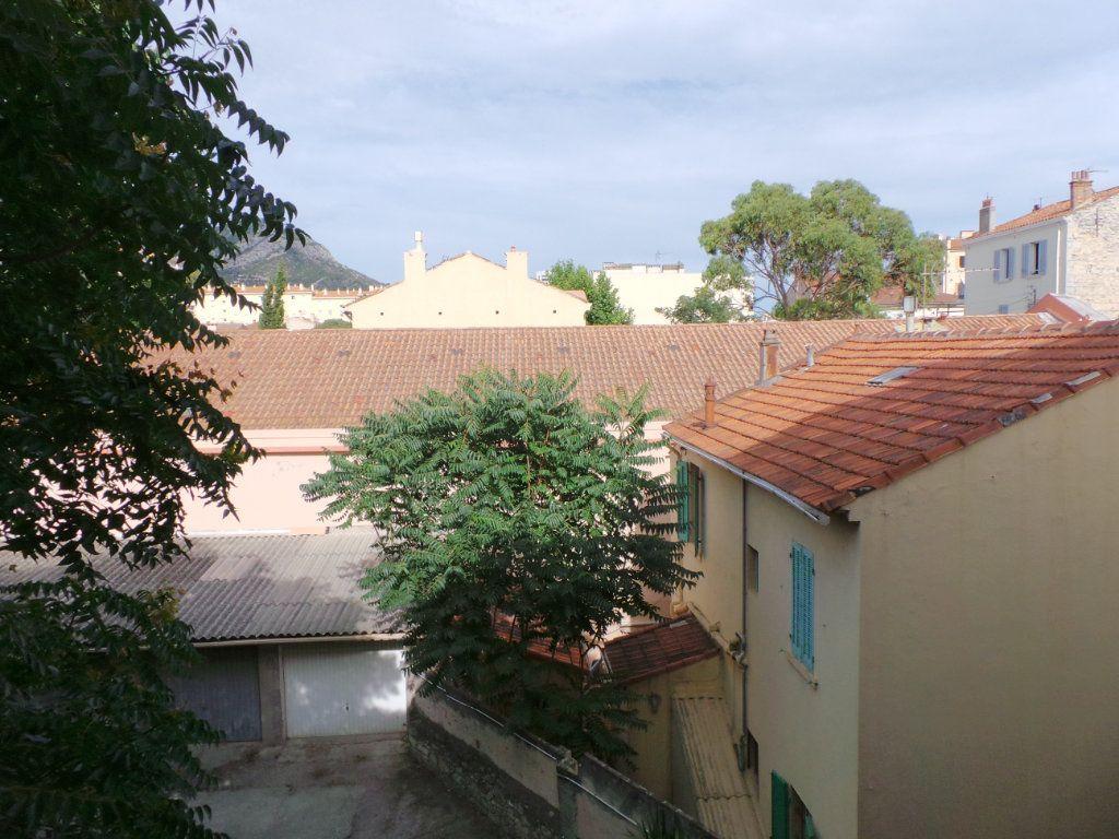 Appartement à louer 2 27.15m2 à Toulon vignette-7