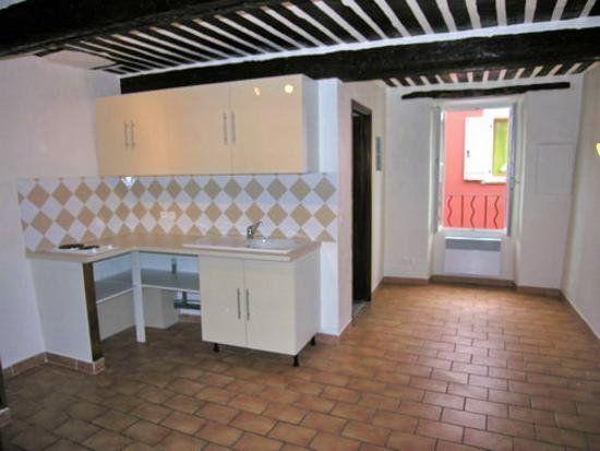 Appartement à louer 1 25.37m2 à Mouans-Sartoux vignette-1