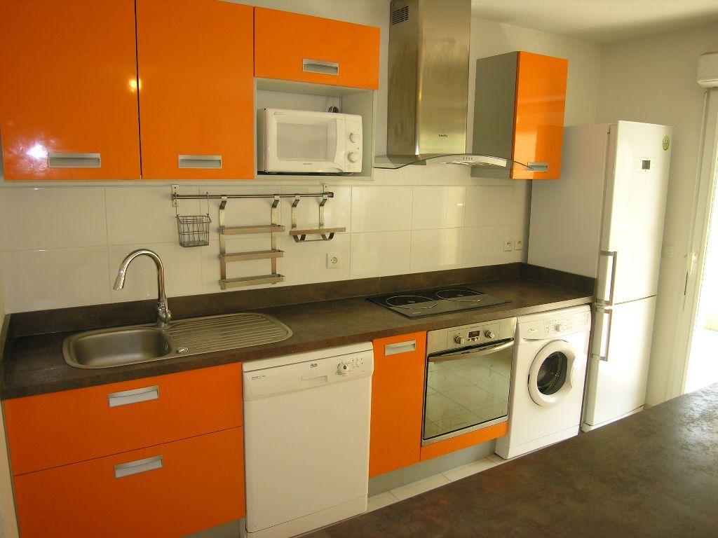 Appartement à louer 3 64.3m2 à Grasse vignette-3