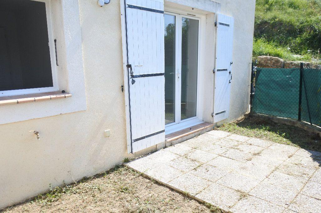 Appartement à louer 2 40.55m2 à La Roquette-sur-Siagne vignette-1