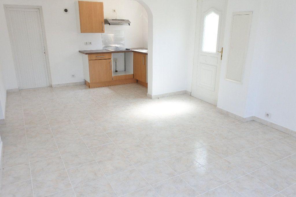 Appartement à louer 2 40.55m2 à La Roquette-sur-Siagne vignette-2