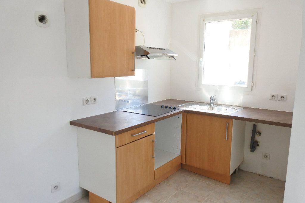 Appartement à louer 2 40.55m2 à La Roquette-sur-Siagne vignette-4