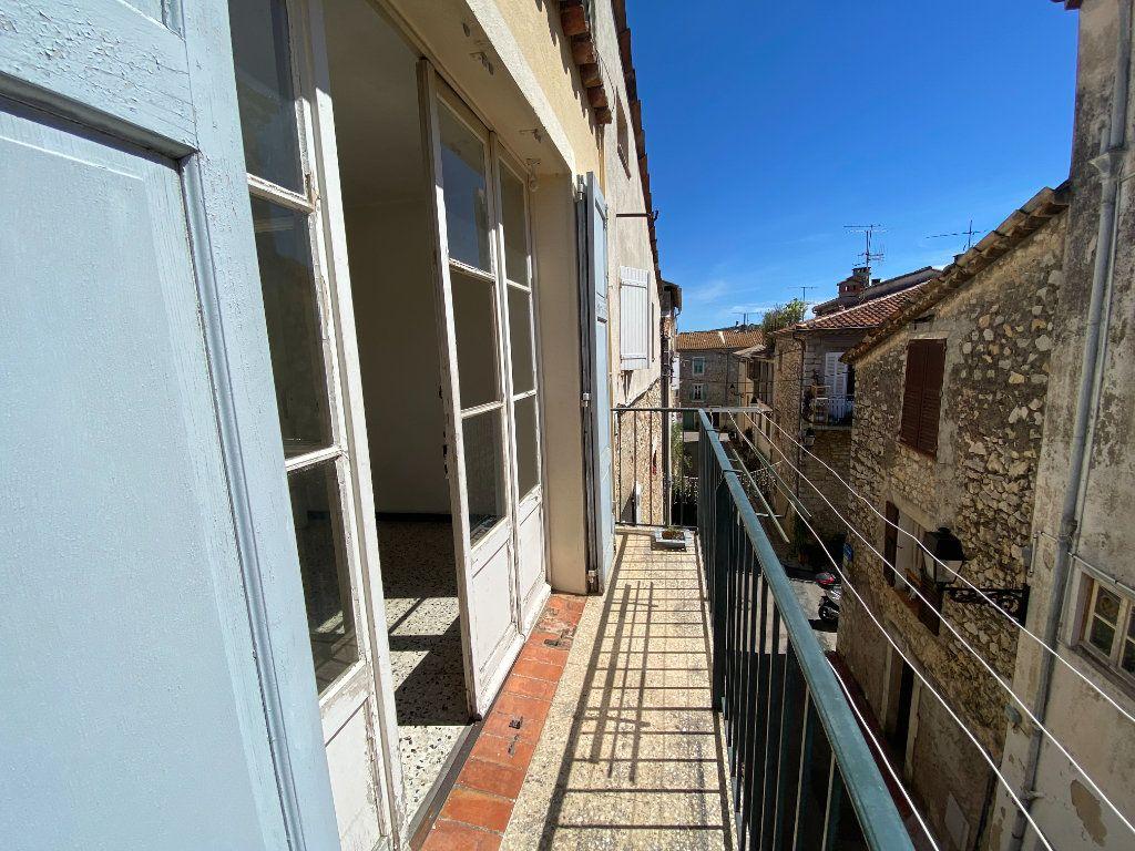 Appartement à louer 1 39.34m2 à Mouans-Sartoux vignette-1