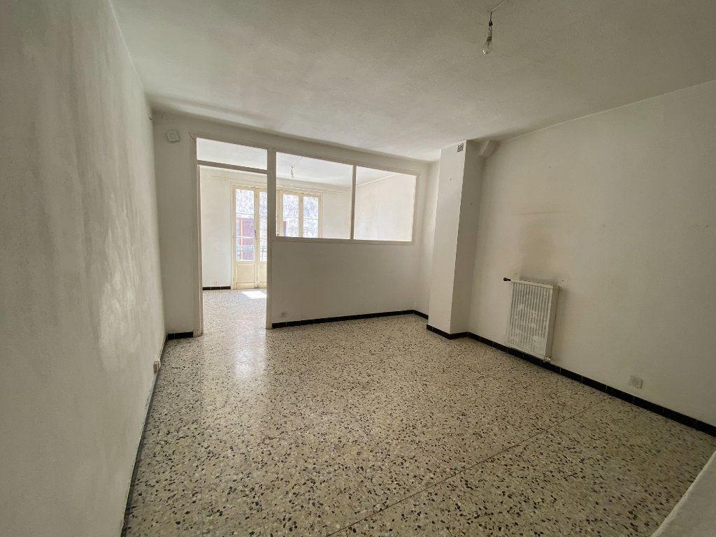 Appartement à louer 1 39.34m2 à Mouans-Sartoux vignette-2