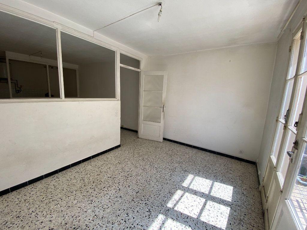 Appartement à louer 1 39.34m2 à Mouans-Sartoux vignette-4