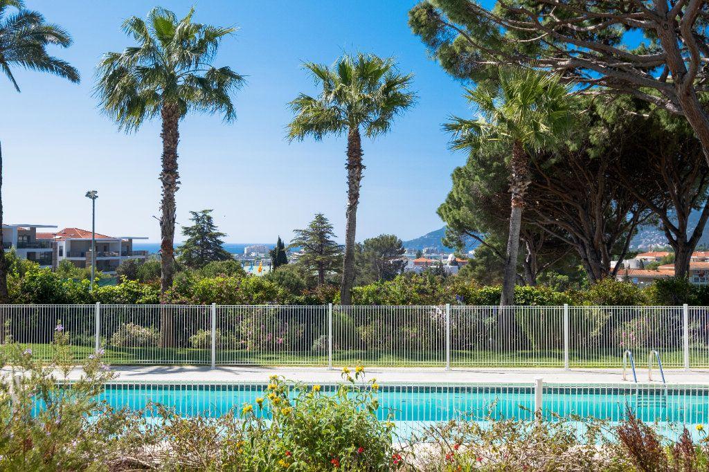 Appartement à vendre 3 59m2 à Cannes vignette-1