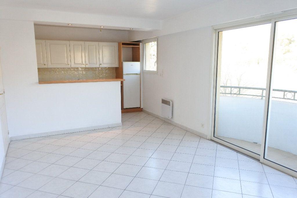 Appartement à louer 2 45.22m2 à Mouans-Sartoux vignette-1