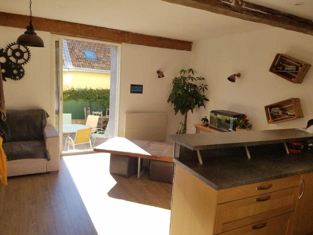 Maison à vendre 3 70m2 à Grasse vignette-3