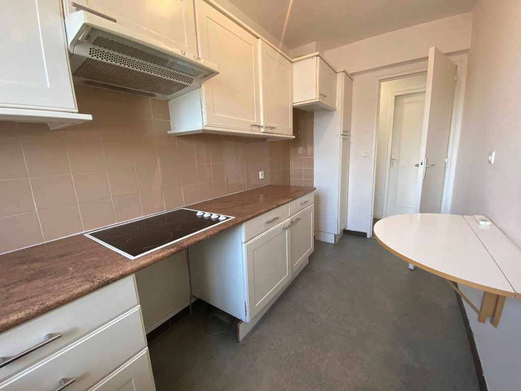 Appartement à louer 2 41.8m2 à Mouans-Sartoux vignette-5