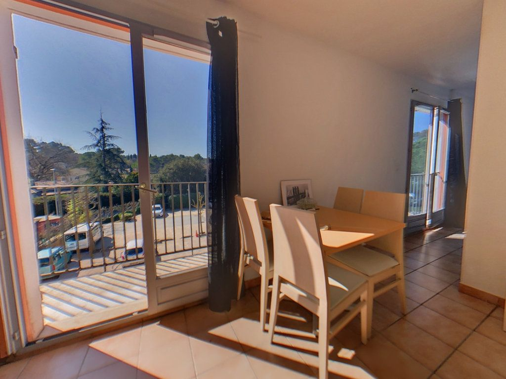 Appartement à vendre 2 34.14m2 à Mouans-Sartoux vignette-1