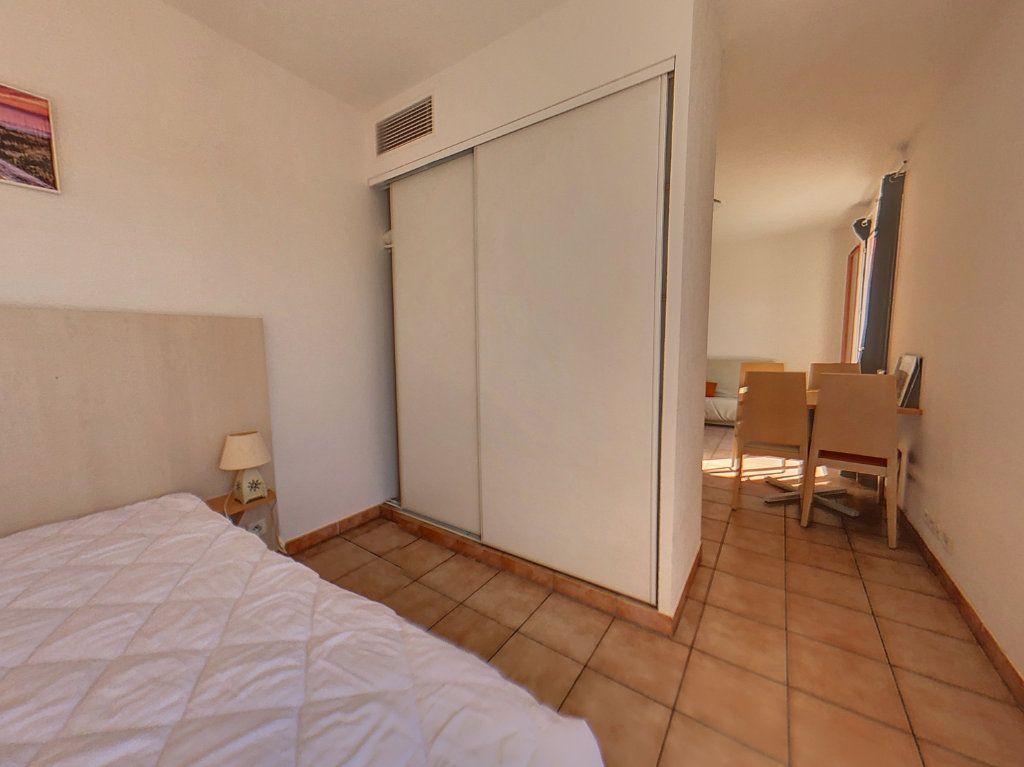 Appartement à vendre 2 34.14m2 à Mouans-Sartoux vignette-2