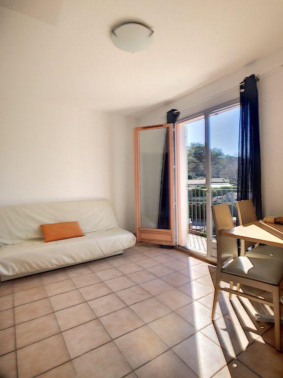 Appartement à vendre 2 34.14m2 à Mouans-Sartoux vignette-6