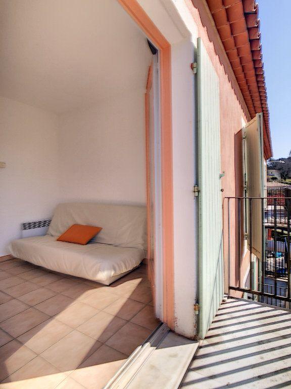 Appartement à vendre 2 34.14m2 à Mouans-Sartoux vignette-7