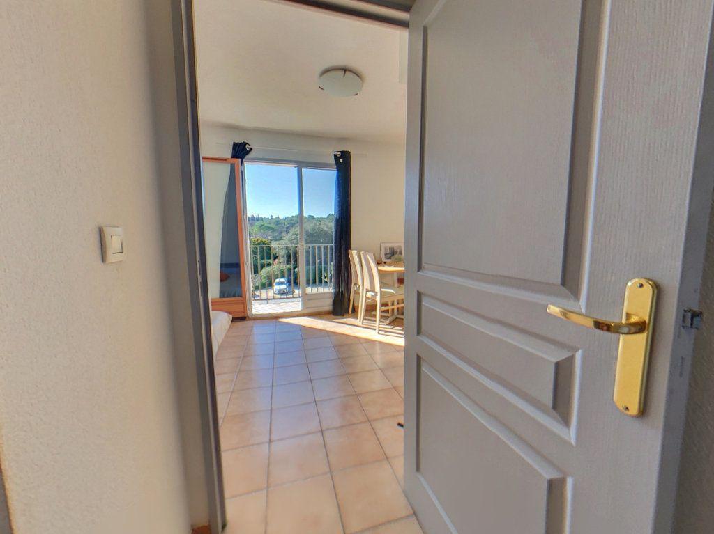 Appartement à vendre 2 34.14m2 à Mouans-Sartoux vignette-9