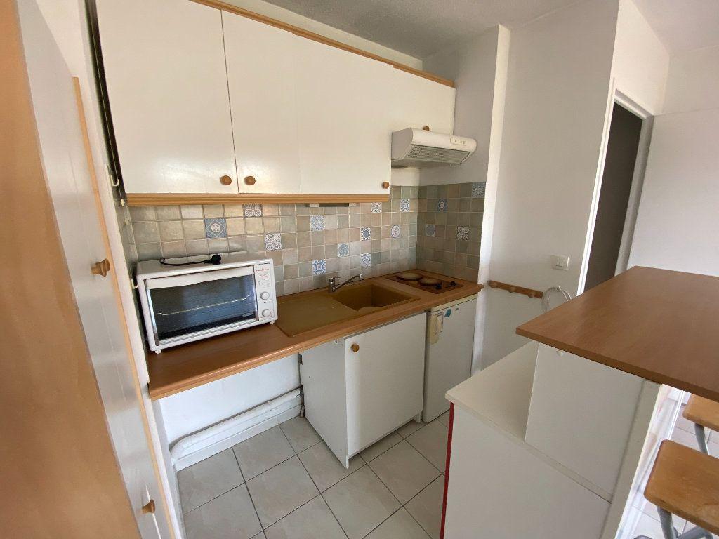 Appartement à louer 2 33.61m2 à Mouans-Sartoux vignette-3