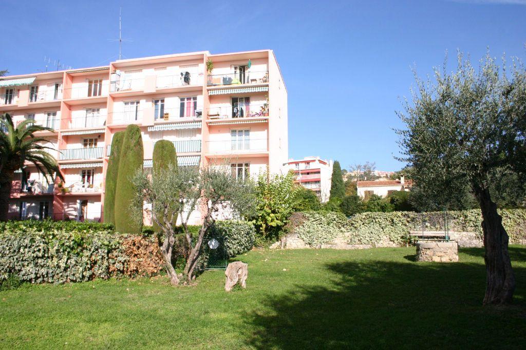 Appartement à louer 3 54.44m2 à Grasse vignette-6