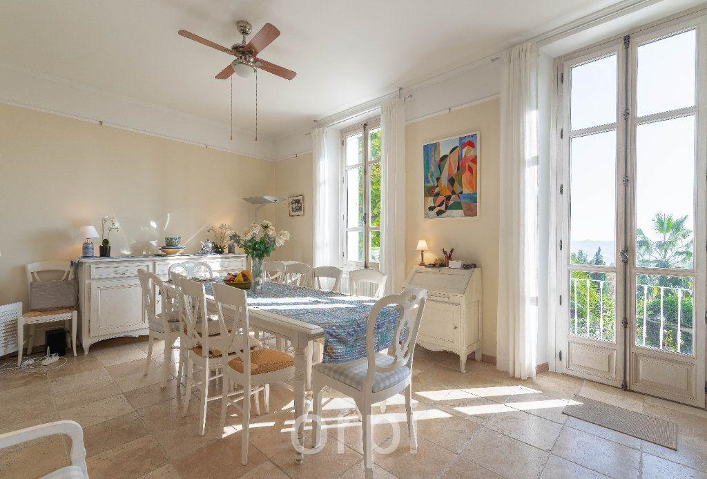 Maison à vendre 6 204m2 à Grasse vignette-4