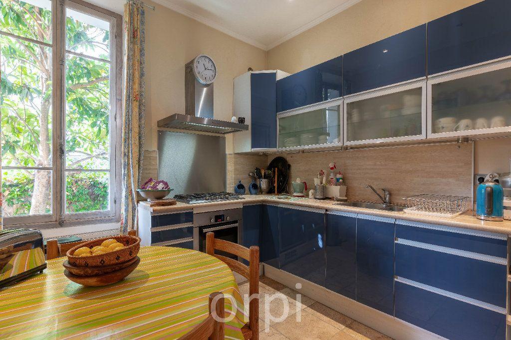 Maison à vendre 6 204m2 à Grasse vignette-5