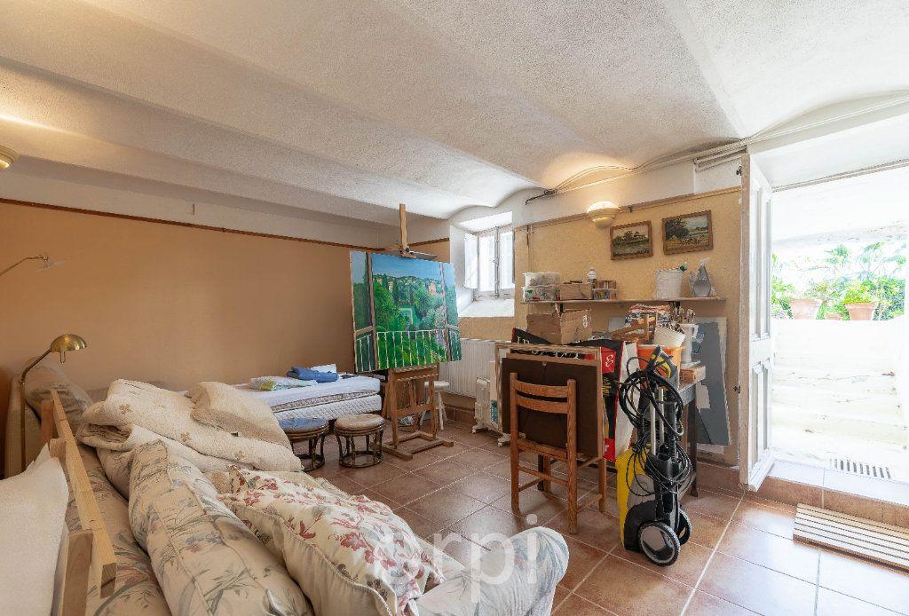 Maison à vendre 6 204m2 à Grasse vignette-11
