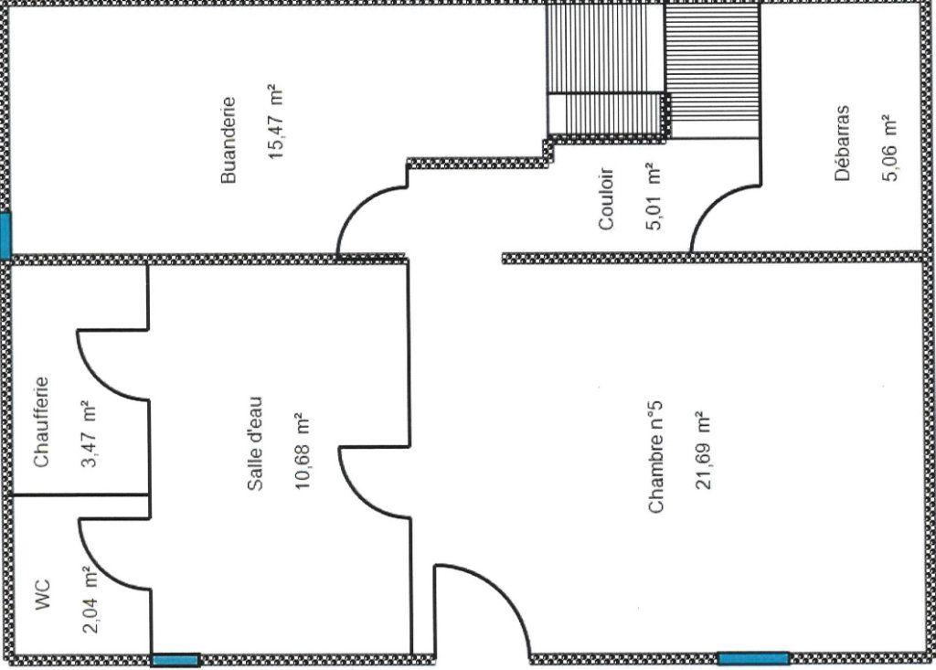 Maison à vendre 6 204m2 à Grasse vignette-14