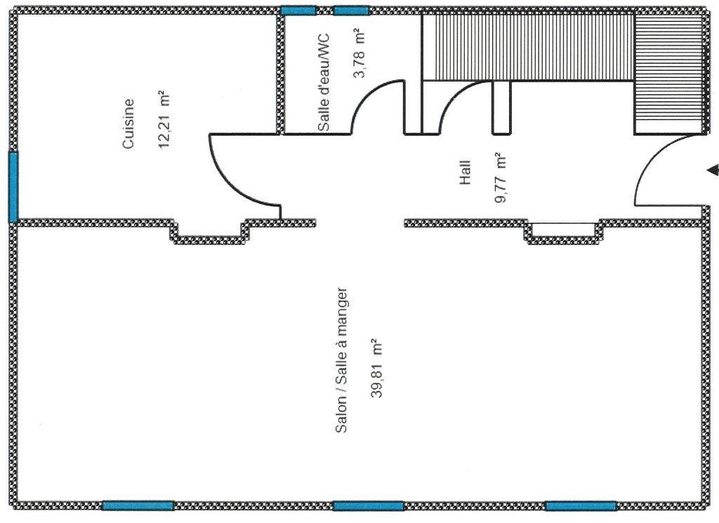 Maison à vendre 6 204m2 à Grasse vignette-15