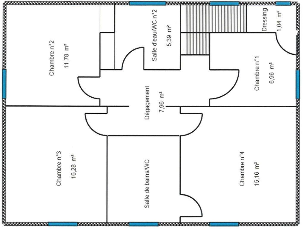 Maison à vendre 6 204m2 à Grasse vignette-16