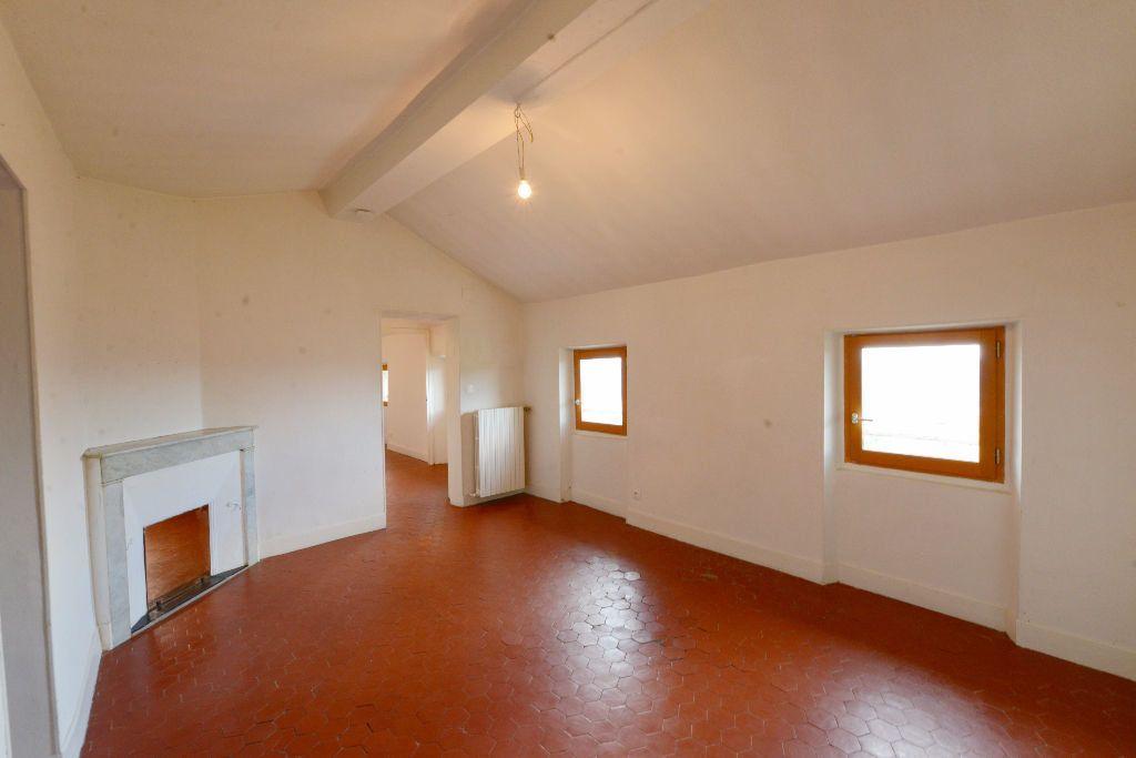 Appartement à louer 2 46.16m2 à Grasse vignette-1