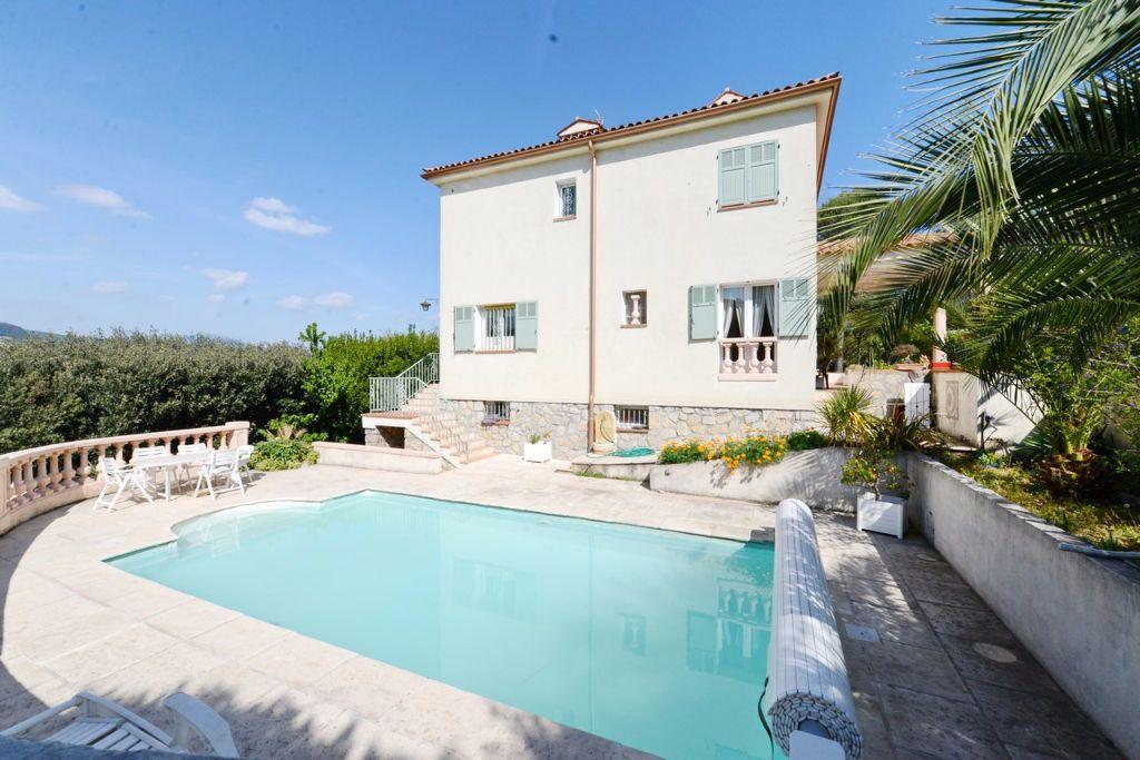 Maison à vendre 6 185.12m2 à Grasse vignette-3