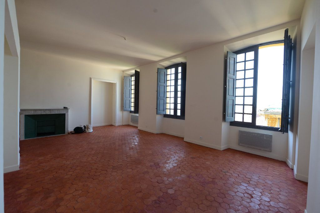 Appartement à louer 1 51m2 à Grasse vignette-2