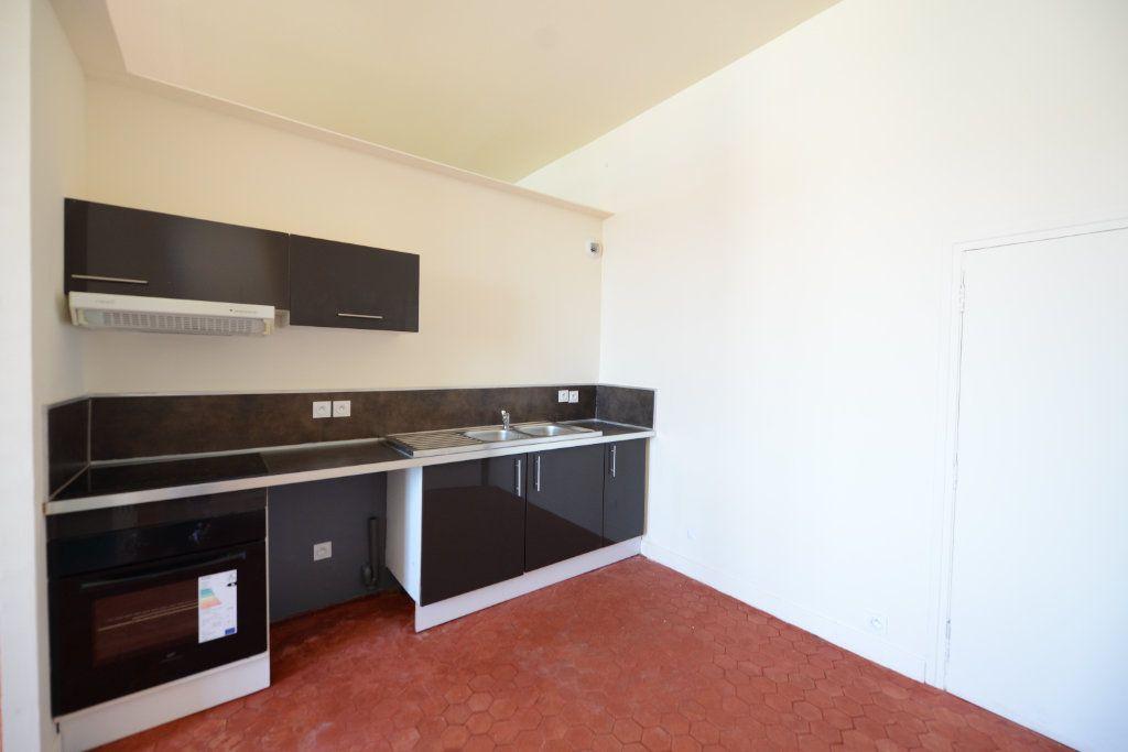 Appartement à louer 1 51m2 à Grasse vignette-3
