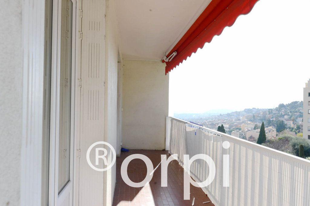Appartement à vendre 3 68.66m2 à Grasse vignette-1