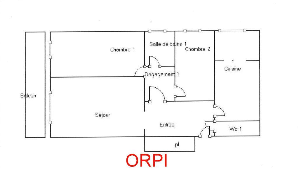 Appartement à vendre 3 68.66m2 à Grasse vignette-9