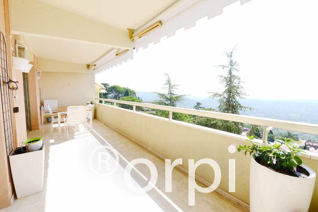 Appartement à vendre 4 103.51m2 à Grasse vignette-1