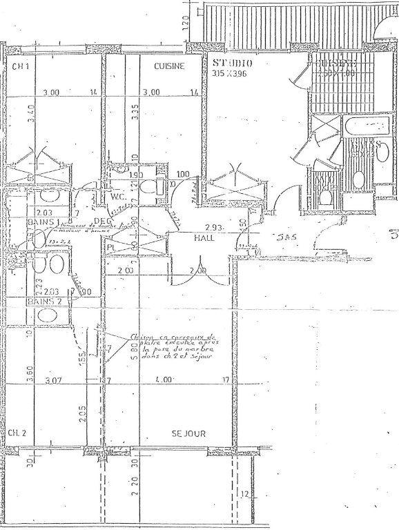 Appartement à vendre 4 103.51m2 à Grasse vignette-12