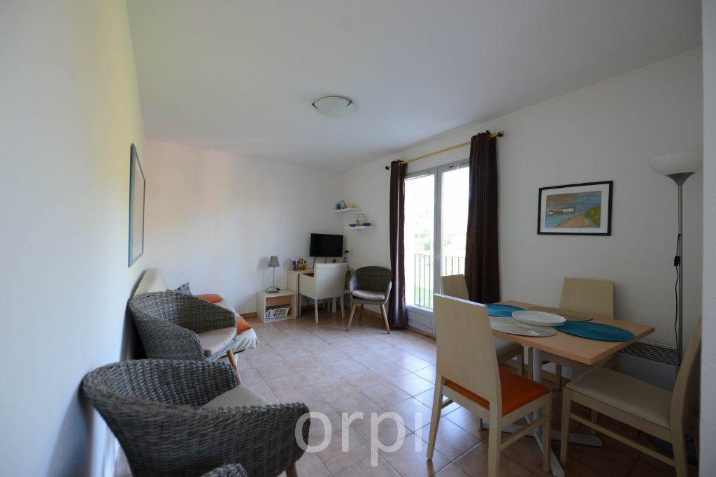 Appartement à vendre 2 35m2 à Mouans-Sartoux vignette-1